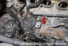lexus recall engine misfire volvo v70 knock sensor testing and replacement 1998 2007