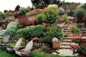 steep hill landscaping ideas steep hill landscaping ideas for