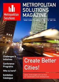 metropolitan solutions magazine 2016 by local global gmbh issuu