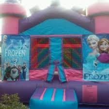 Chair Rentals San Jose Xtreme Kids Jumpers Party Equipment Rentals San Jose Ca