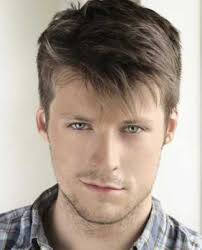 haircuts for slim faces men good hairstyles for oval faces guys hairstyles