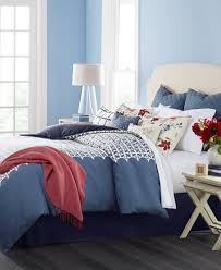 Martha Stewart Duvet Covers Martha Stewart Collection Madeline 10 Pc Comforter Sets Created
