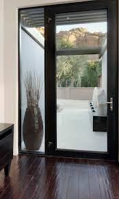 Glass Exterior Door Pretty Design Modern Glass Front Door Contemporary Entry Doors Mid