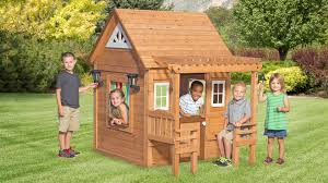 cascade playhouse assembly video youtube