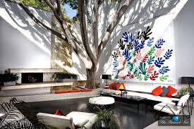 Ellen Degeneres Home Decor 39 8 Million Ellen Degeneres Brody House Residence U2013 Los Angeles