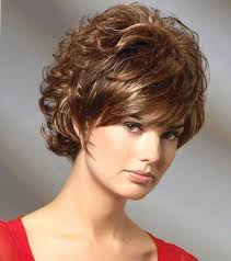 straight or curly hair for 2015 unique short curly hairstyles with straight bangs short curly hair