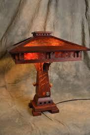 best 25 craftsman table lamps ideas on pinterest craftsman
