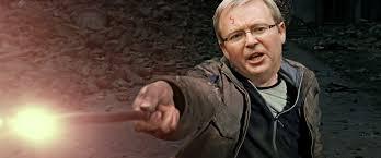 Kevin Rudd Memes - kevin rudd trumps julia gillard in bid for australian labor party