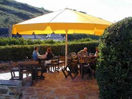 Large Umbrella For Patio Patio 7 Fantastic Small Corner Patio With Green Canopy On