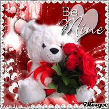 be mine teddy be mine picture 127846666 blingee