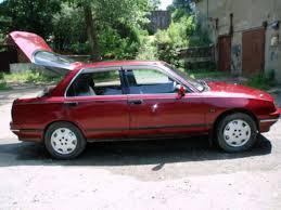 1990 daihatsu rocky rare rides this 1990 daihatsu charade is the essence of car