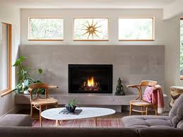 Custom Made Area Rugs Custom Made Natural Materials Sun Mirror Fireplace In Living Room