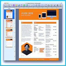 Awesome Resume Builder Cool Custom And Unique Artistic Resume Templates For Creative Work
