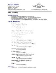 Television Reporter Resumes Sample News Producer Resume Resume Cv Cover Letter