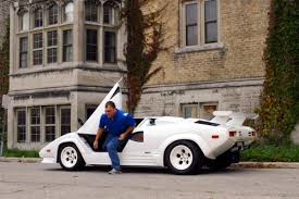 replica lamborghini vs real eye candy lamborghini countach knock off toronto star