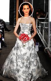 katy perry wedding dress six wedding dress ideas for katy perry photos celebuzz
