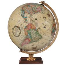 carlyle globe by replogle with free shipping and low prices