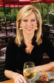news anchor in la short blonde hair shannon bream shannon bream fox news channel s rising star