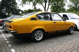 1970 opel kadett rallye topworldauto u003e u003e photos of opel kadett rallye photo galleries