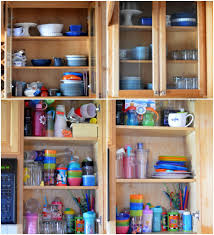 100 how to organize your kitchen cabinets and drawers