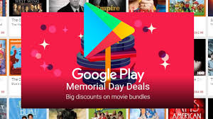 deal alert several movies and tv episodes on google play are on