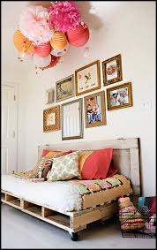 Headboard Made From Pallets Remodelaholic 37 Whole Pallet Projects Aka Things You Can Build