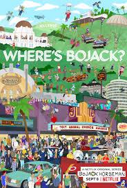 bojack horseman season 4 review the best episode on netflix