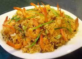 recette cuisine tunisienne cuisine riz aux crevettes la recette facile par toquã s cuisine des
