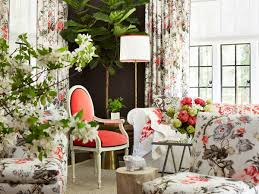 alessandra branca for 2015 lf showhouse living room corner photo