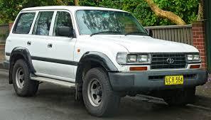 land cruiser pickup 1998 1998 toyota land cruiser information and photos momentcar