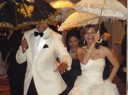 second line wedding second lining rainy or days an umbrellas place at a