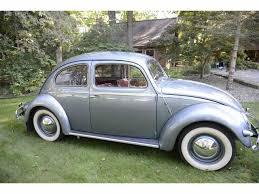 1957 volkswagen beetle for sale classiccars com cc 1026516