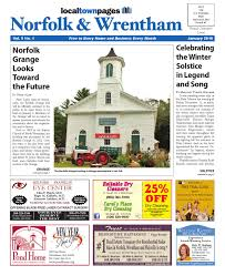 norfolk wrentham january 2016 by local town pages issuu