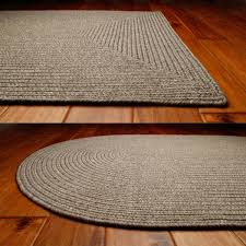 Outdoor Braided Rugs Sale by Solid Area Rug Roselawnlutheran