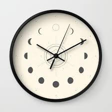 beautiful a wall clock 116 a wall clock has a second hand 20 0 cm