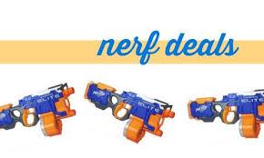 target black friday nerf amazon u0026 target nerf n strike deals southern savers