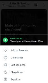 musicxmatch apk musixmatch premium 7 0 2 no ads apk lyrics for your