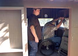 Blind Veterans Of America Helping Heroes Through Hunting U003e Headquarters U S Army Corps Of