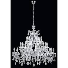 3 tier crystal chandelier very large crystal chandelier with lights on 3 tiers chandelier very large light chrome crystal retro odeon crystal glass fringe 3