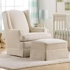 nursery rocking chairs gliders u0026 ottomans babies