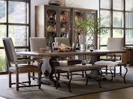 dining room pieces hooker furniture country dining room set