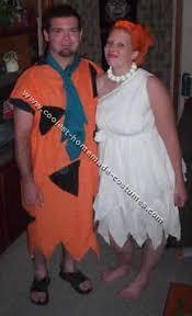 Flinstone Halloween Costume 231 Homemade Halloween Costumes Images