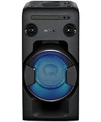 sony high powered bluetooth light up speaker gtk xb5 amazon com sony gtkxb7bc high power home audio system with