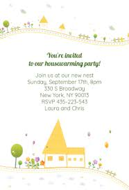 free printable housewarming invitation templates greetings island