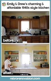 How To Win A Kitchen Makeover - 42 best kitchen images on pinterest furniture ideas and 1950s