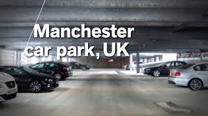led lighting case study manchester car park from nualight with