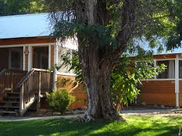 coho cottages