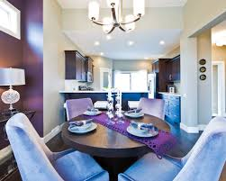 purple dining room ideas purple dining room ideas home interior decoration idea