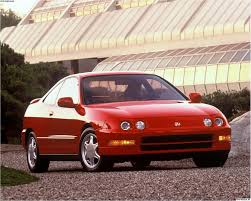 acura integra legend automotive repair manual catalog cars