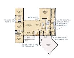 Jack And Jill Floor Plans Meadowland House Plan Schumacher Homes